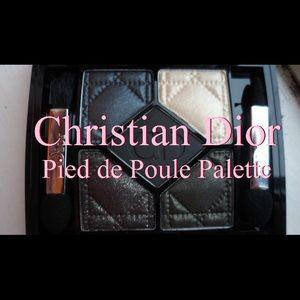 Dior Pied-De-Poule 5 shade Palette